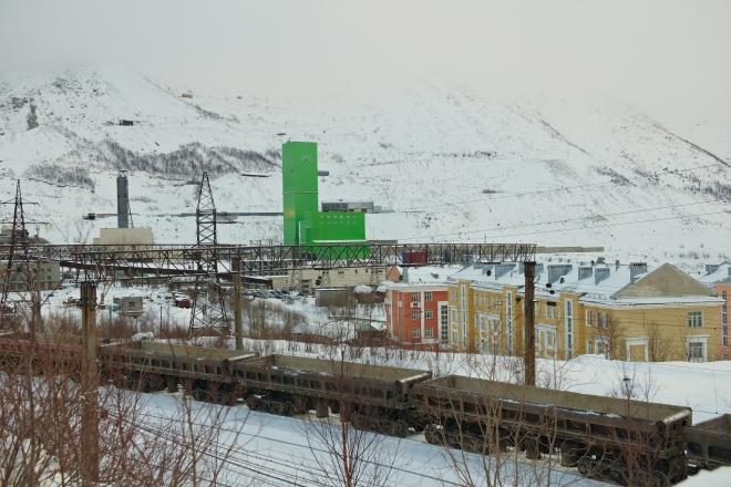 кировский рудник вакансии