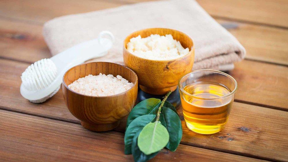 Солевые обертывания: назначение, рецепты, отзывы