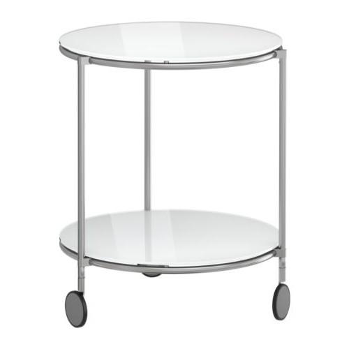 столик сервировочный на колесиках икеа