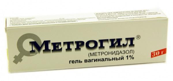метрогил уколы инструкция по применению цена - фото 10