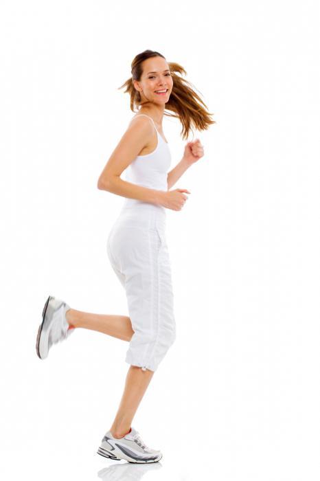как нужно бегать чтобы похудеть мужчине