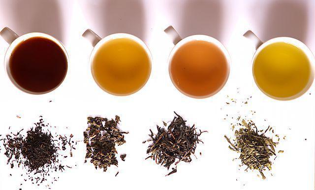 Какой чай полезнее: черный или зеленый? Какой чай самый полезный?