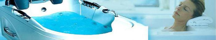 Подводный массаж показания и противопоказания