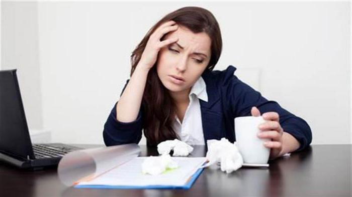 Начинаю заболевать… Что делать при первых признаках простуды?