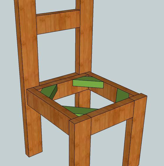 детские столики стульчики своими руками