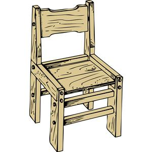 сделать детский стульчик своими руками