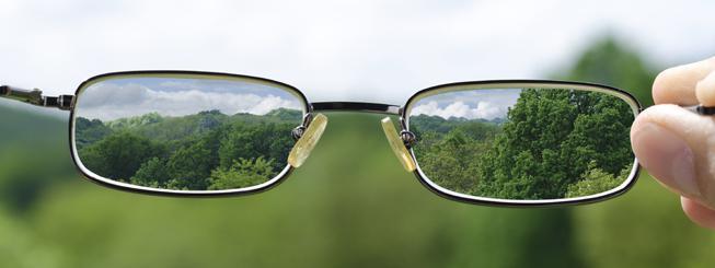 Купить очки для зрения в золотой оправе