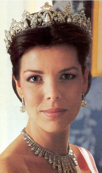 каролина принцесса монако фото