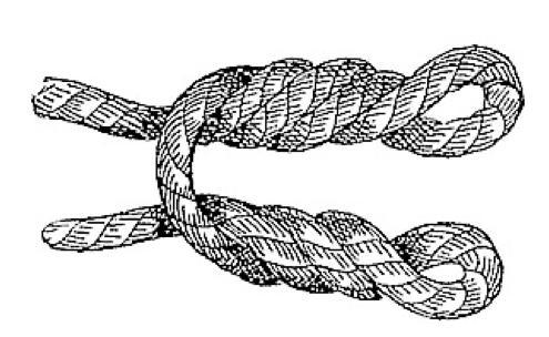 24 основных морских узла