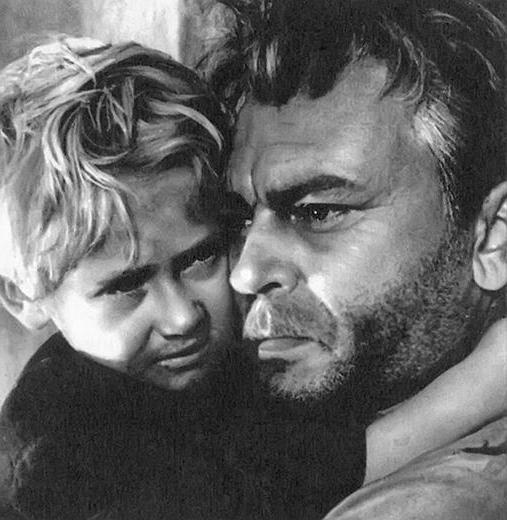 фильмы о войне 1941-1945 советские художественные