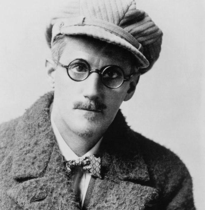 james joyce biography James joyce was an irish author who experimented with ways to use language, symbolism (having one thing to stand for another), interior monologue (characters talking to themselves), and stream of consciousness (the uninterrupted, continuous flow of a character's thoughts) james joyce was born on.