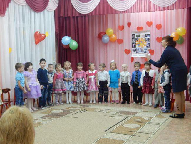 Подарки работникам детского сада своими руками
