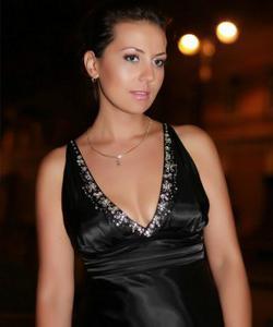 Кристина Смирнова и Сергей Безруков у актера растут