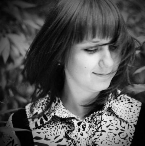 Кристина Смирнова, актриса и певица