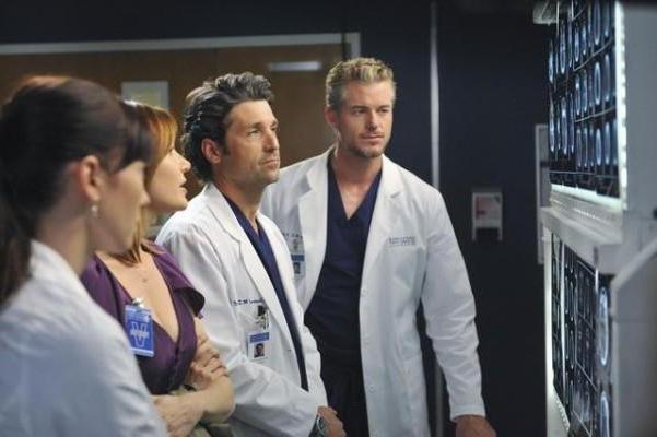 Доктор Мартин (Сериал, 1-6 сезон) - смотреть онлайн