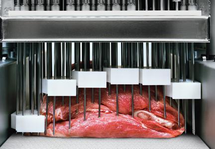 ручной инъектор для мяса и курицы ир 1