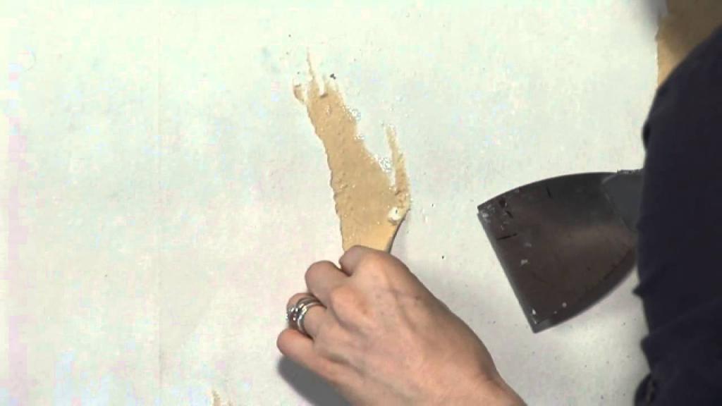 How to shoot silkscreen wallpaper
