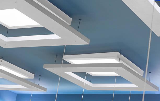 Навесные потолки на кухню
