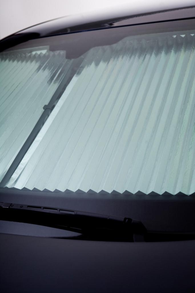 Frame blinds