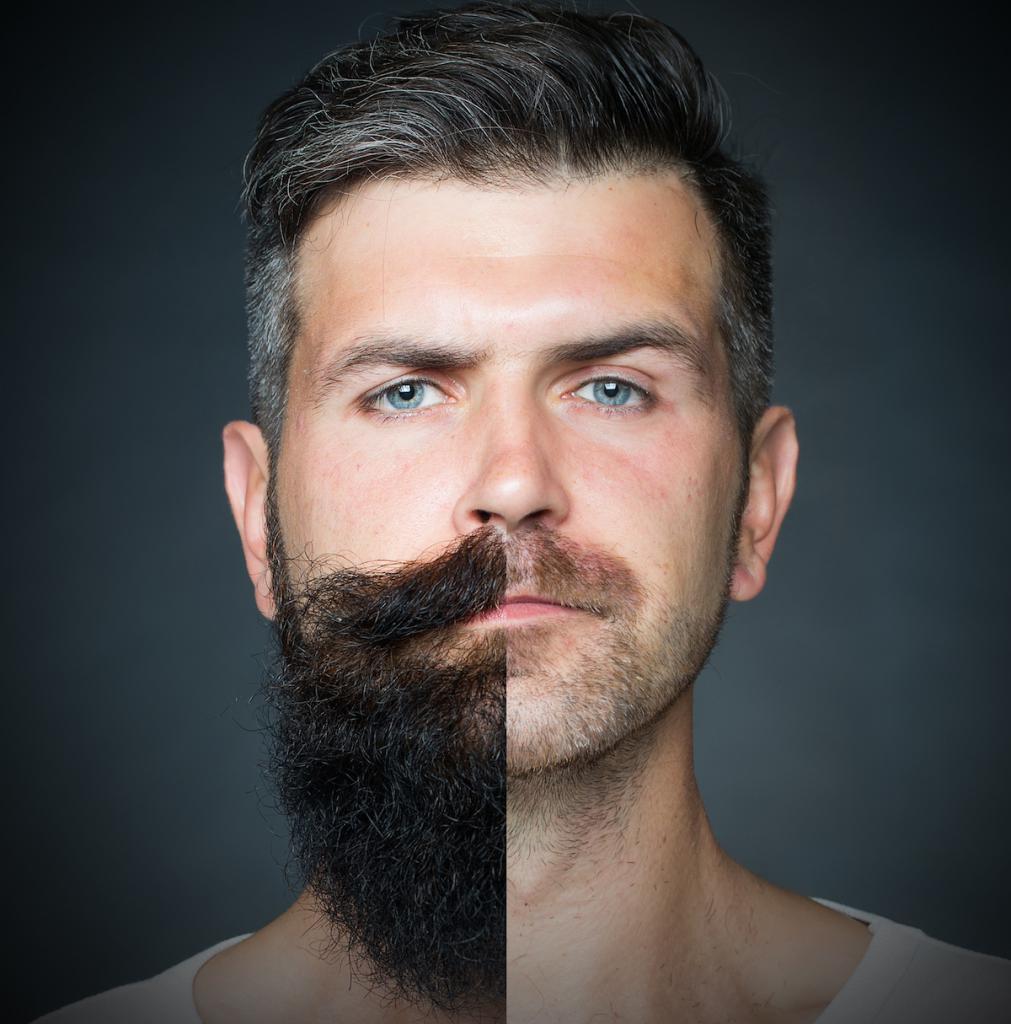 Мазь для роста бороды в аптеке: название
