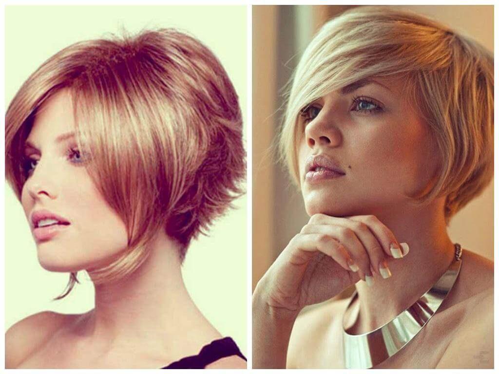 Стрижки на средние волосы: интересные идеи