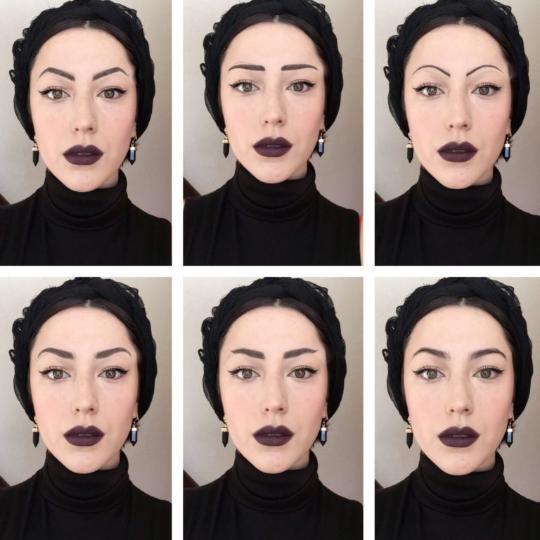 Как брови меняют лицо: подбор бровей под форму лица, удачные примеры с фото и советы профессионалов