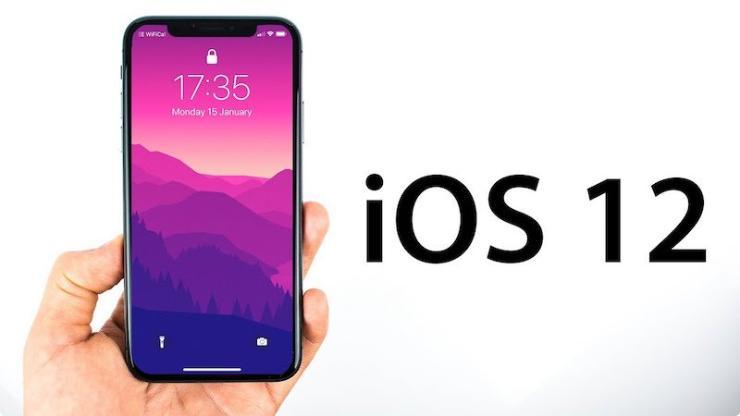 обновить айфон 6 через компьютер