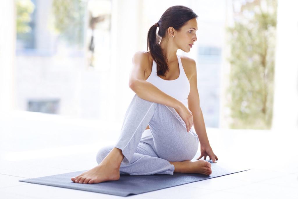Йога при ВСД: лечебные упражнения, отзывы