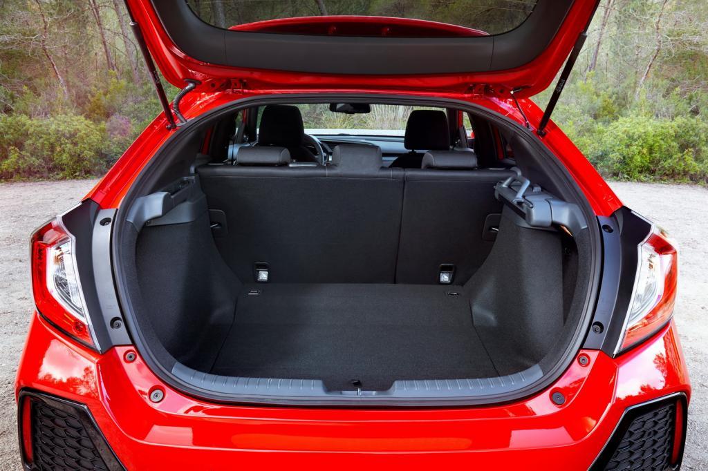 багажник хонды