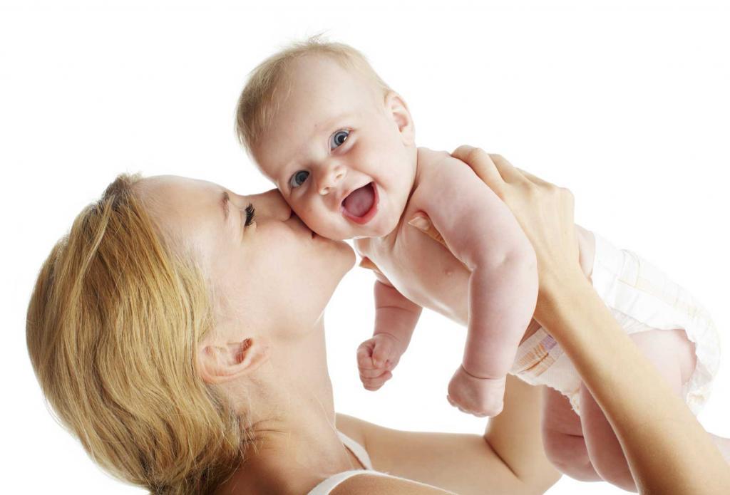 Хороший детский крем: обзор, состав, советы по выбору