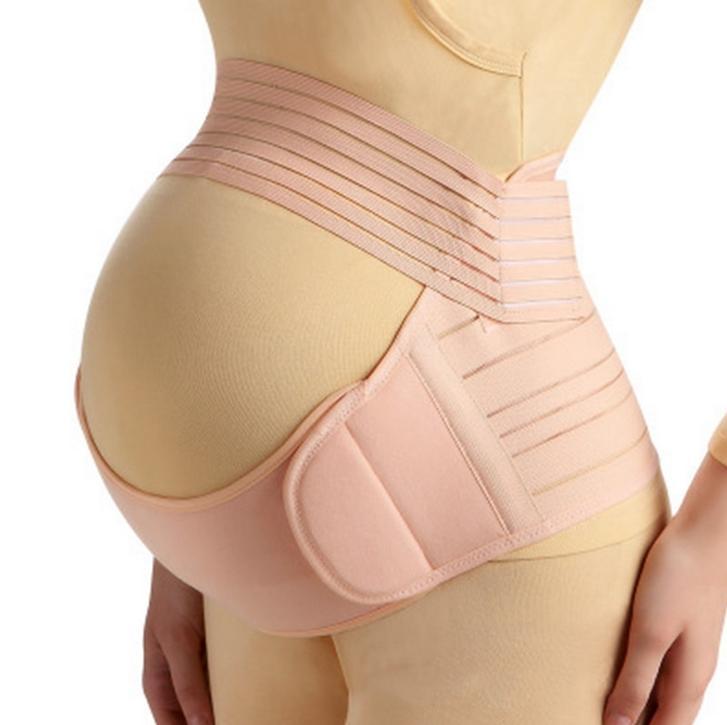 как правильно одевать бандаж для беременных универсальный