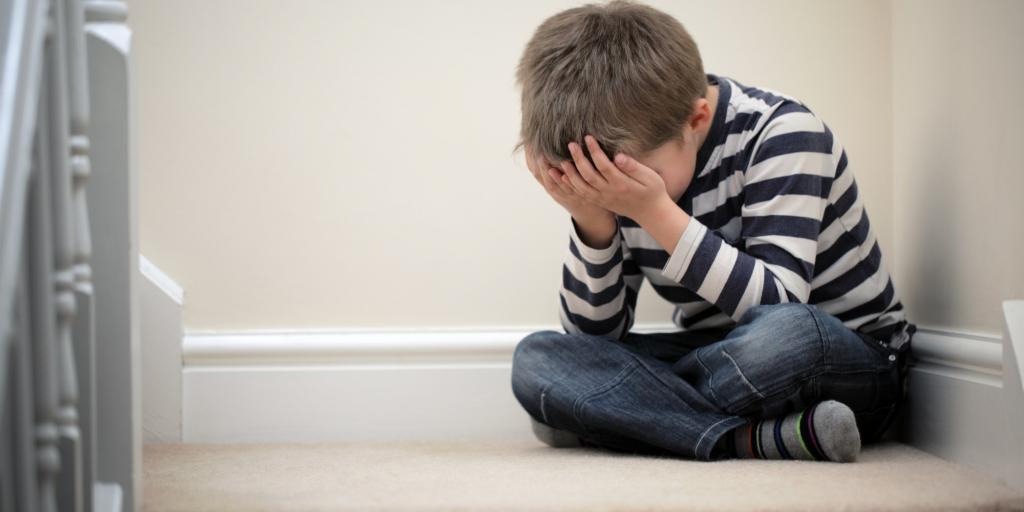 тревожное состояние ребенка