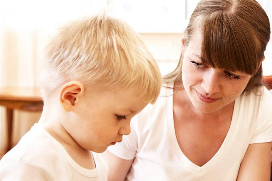 характеристика тревожного ребенка