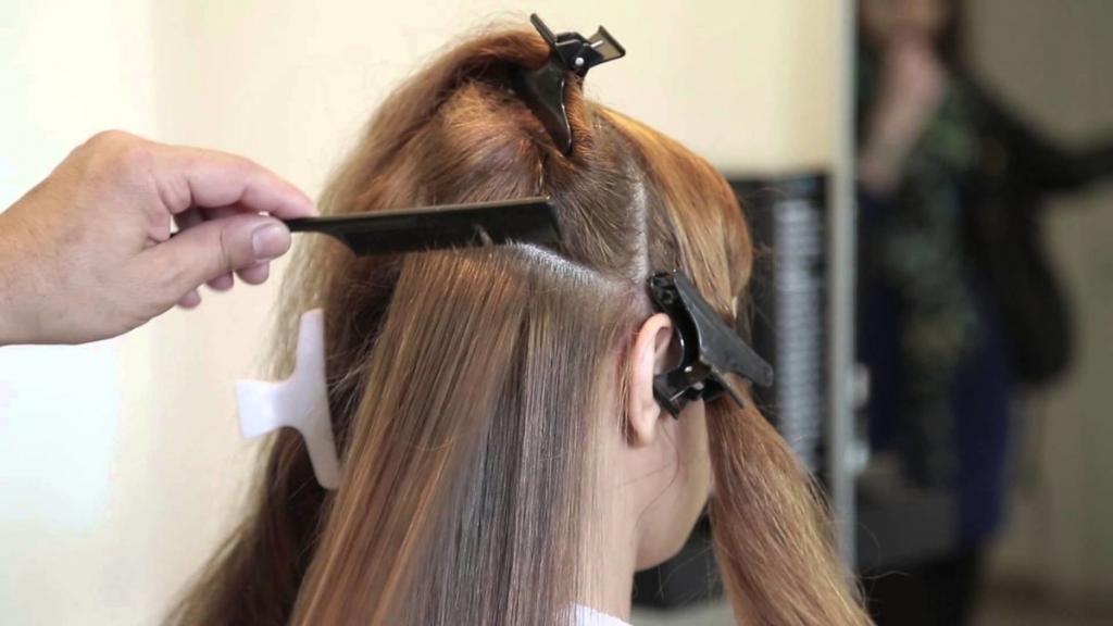 Как делается ботокс волос: этапы процедуры, длительность, средства