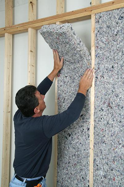 Как лучше сделать стены в доме 439