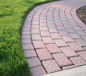 садовая дорожка своими руками из бетона