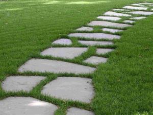 садовая дорожка из бетона своими руками отзывы