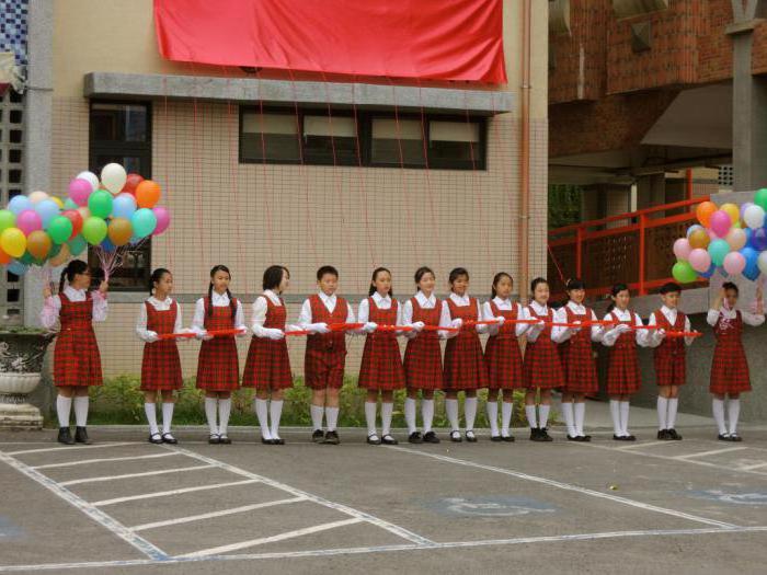 поздравление школе с юбилеем от коллег