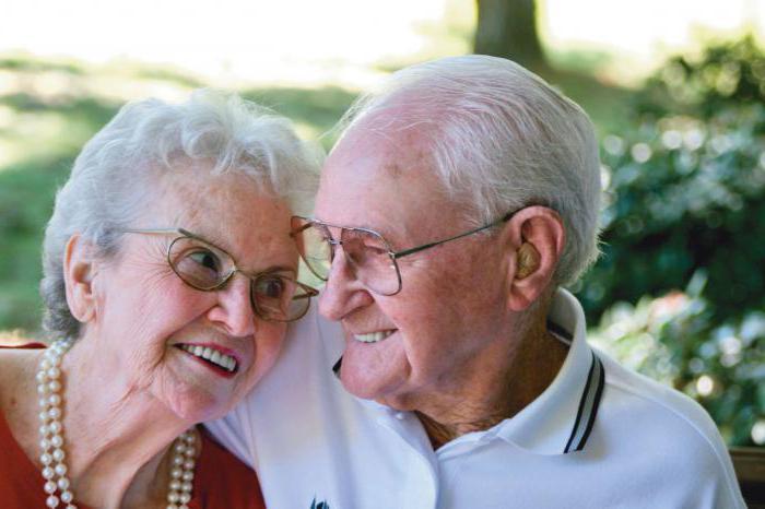 поздравление ко дню пожилых людей от организации
