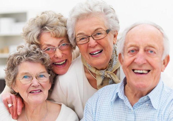поздравления ко дню пожилого человека короткие