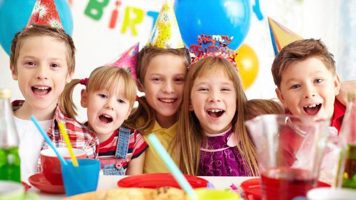 Детское поздравления с днем рождения для подруги