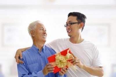 поздравление с 65 летием мужчине в прозе