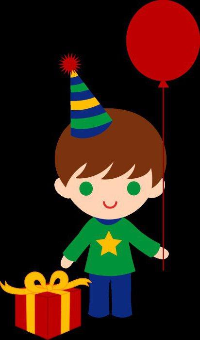 поздравления с днем рождения 4 года мальчику