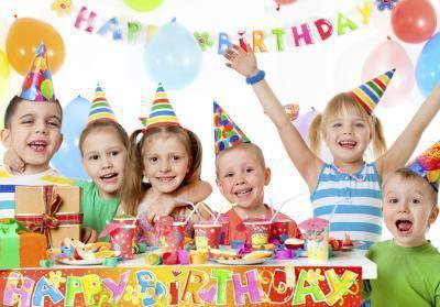 поздравление с днем рождения мальчику 4 лет