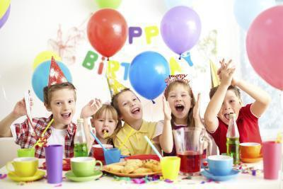 поздравление с днем рождения мальчику 4 лет в прозе