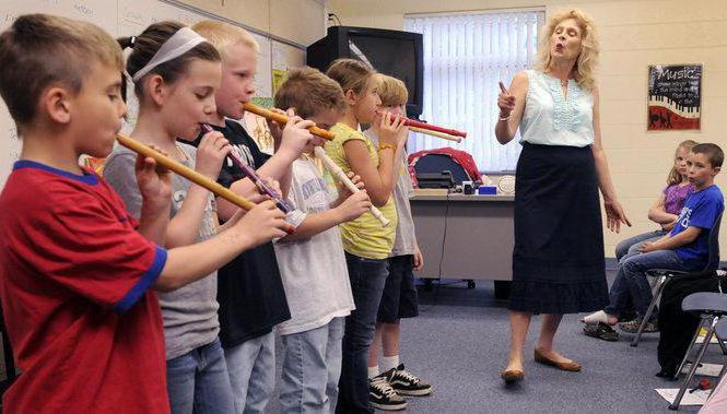 поздравление учителю музыки