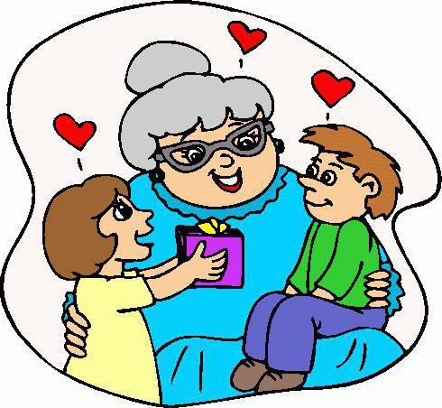 песня бабушке на юбилей