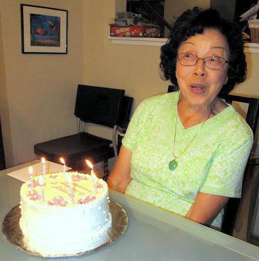 поздравление бабушке от внучки с юбилеем