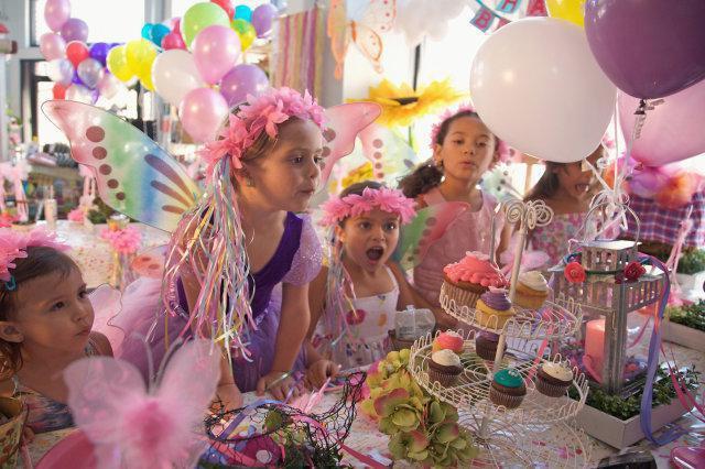Маленькое милое поздравление с днем рождения 5