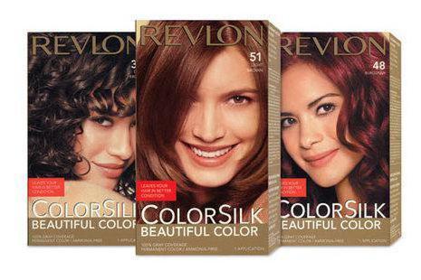 Профессиональная краска для волос Ревлон: палитра, особенности нанесения и отзывы